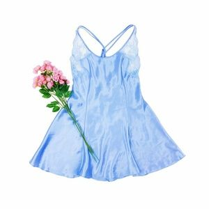 Vintage Victoria's Secret Kawaii Dress